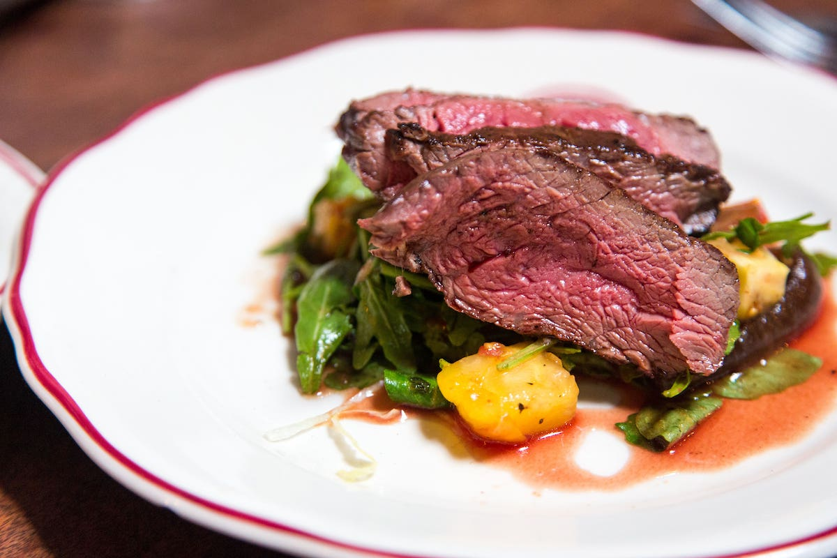Top Chefs Share Their 10 Food Plating And Presentation Tips Lightspeed Hq