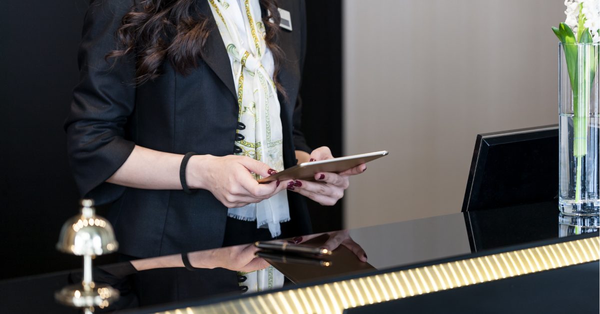 Hotel PMS and Hotel POS: What's the Difference?