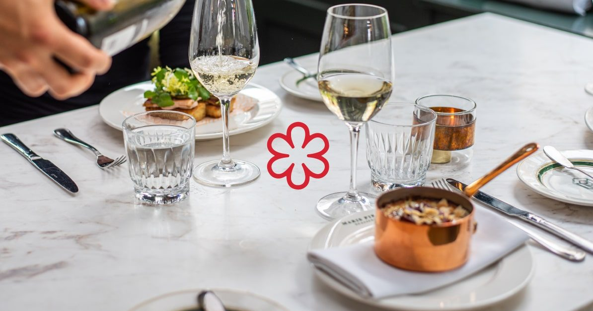 How Your Restaurant Can Get A Michelin Star:Tips From Top Restaurants and Chefs