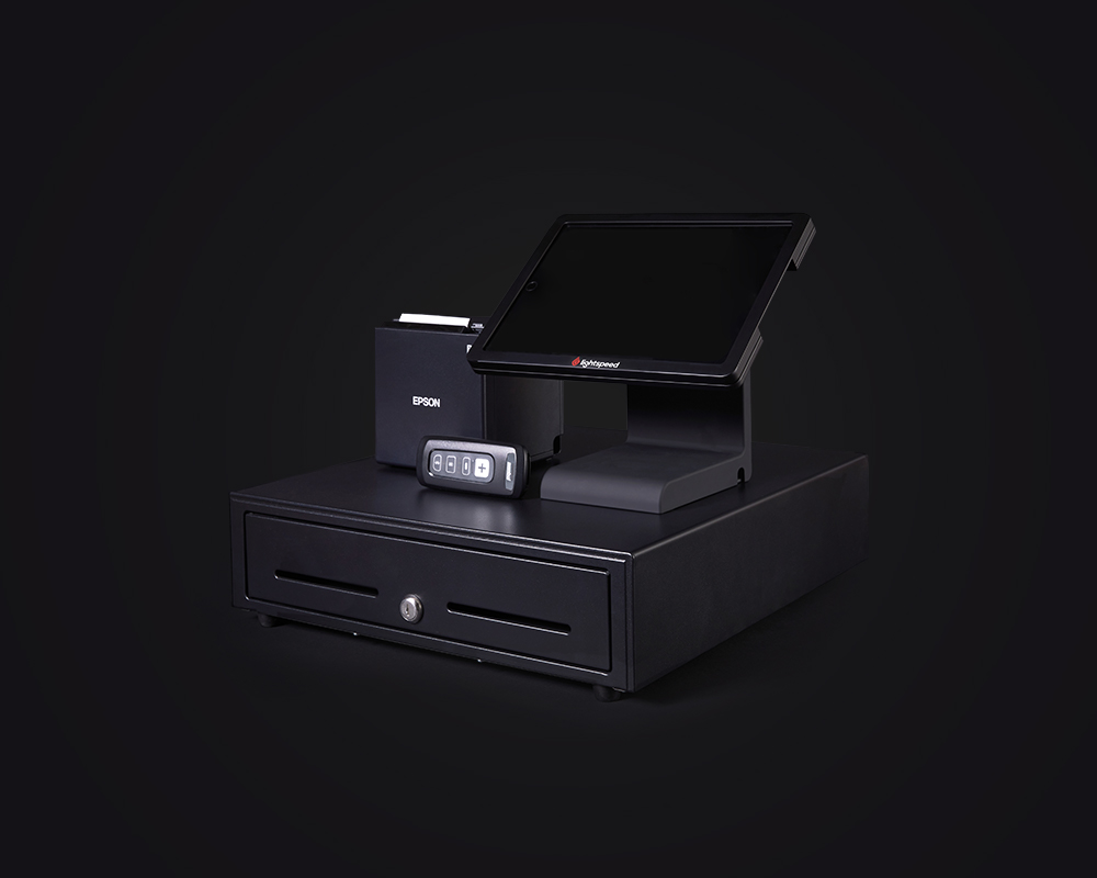 POS Hardware for Lightspeed Retail