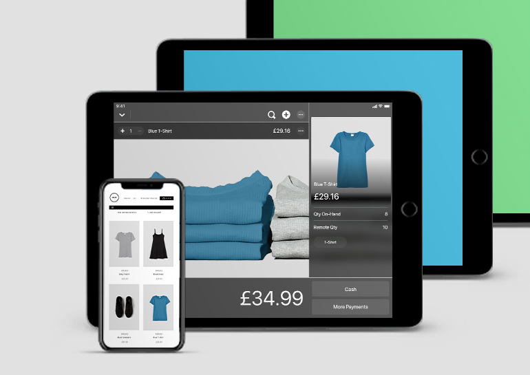 Future-proof your business with the complete ePOS comparison