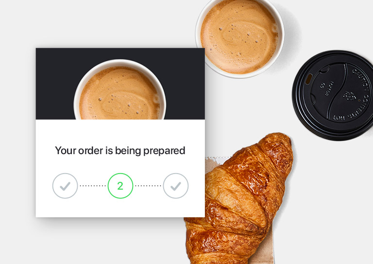 Embrace the new era of dining with Lightspeed Order Ahead